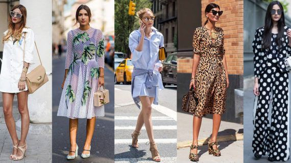 Spring outfit: Με τι κοσμήματα θα συνδυάσω το ανοιξιάτικο φόρεμά μου;