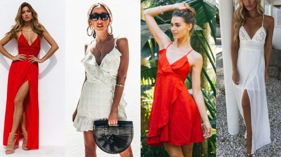 Outfits Ideas:Καλοκαιρινές προτάσειςγια κάθε στιγμή της ημέρας
