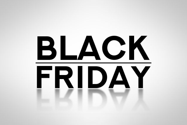 Το Black Friday έγινε μόδα στην Ελλάδα τα τελευταία χρόνια και εμείς το  έχουμε λατρέψει! Είναι ένα «έθιμο» που μας έρχεται από την μακρινή Αμερική 9754d20f1df