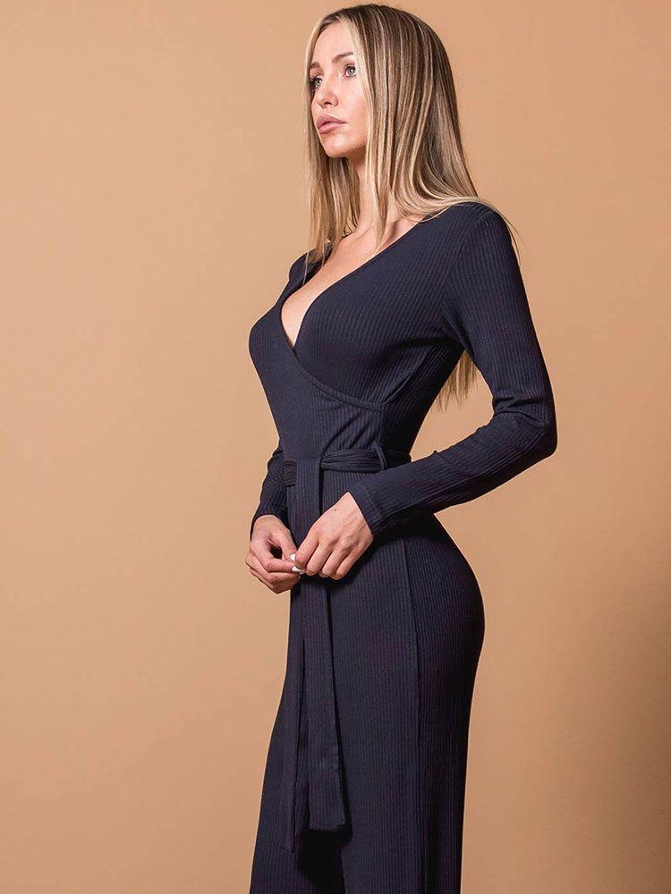Ριπ Ολόσωμη Φόρμα Κρουαζέ Μπλε Ολόσωμες φόρμες 21 750x1000 6dc2ef5d028